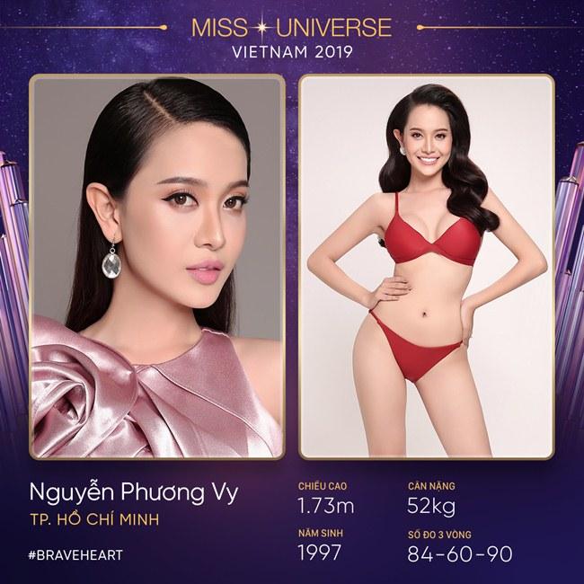 Người đẹp chuyển giới ghi danh thi Hoa hậu Hoàn vũ Việt Nam 2019 - 1