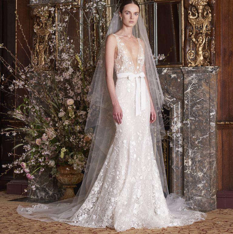 4 kiểu váy cưới bạn có thể không tin nhưng lại thành xu hướng - 1