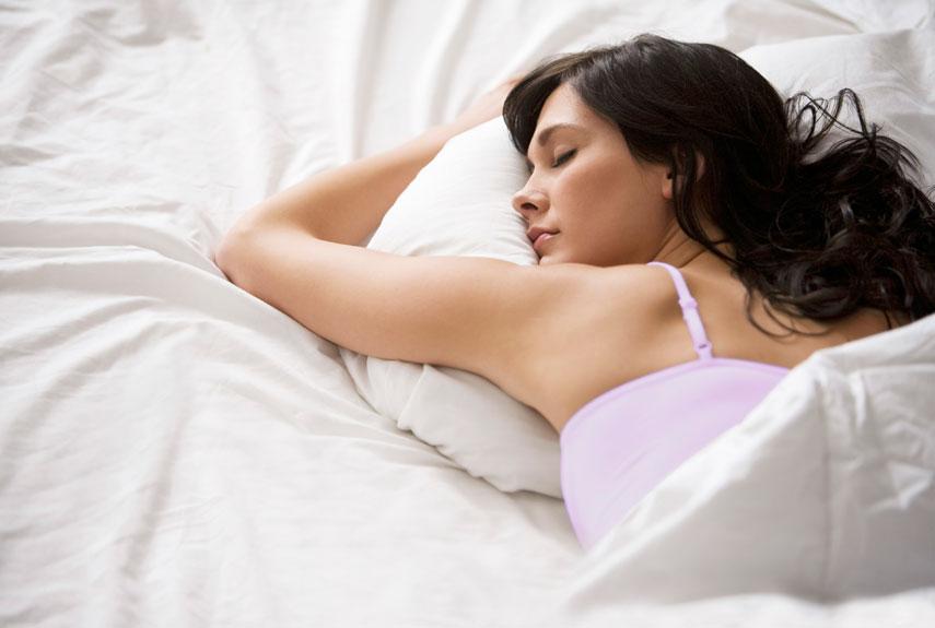 3 ngày ngủ đủ 7-9 tiếng là thứ mỹ phẩm, dưỡng da tuyệt vời nhất - 1