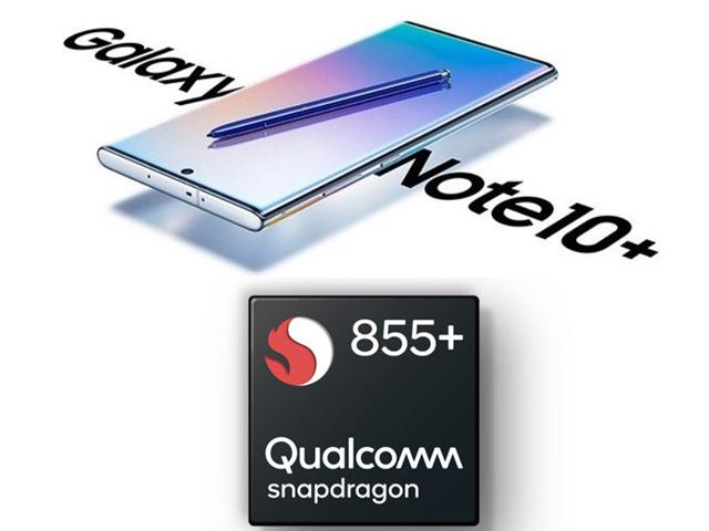 """Galaxy Note 10 chắc chắn sẽ """"đá bay"""" mọi đối thủ về hiệu suất"""