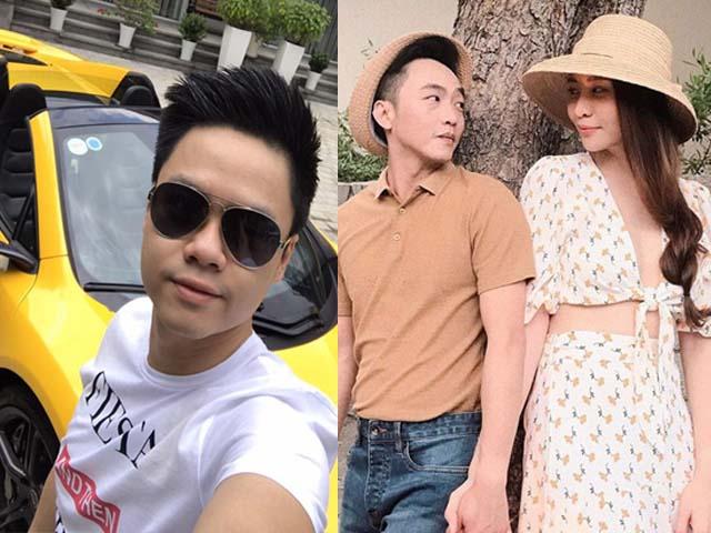 """3 thiếu gia """"sát gái"""" nhất showbiz Việt giàu có cỡ nào?"""