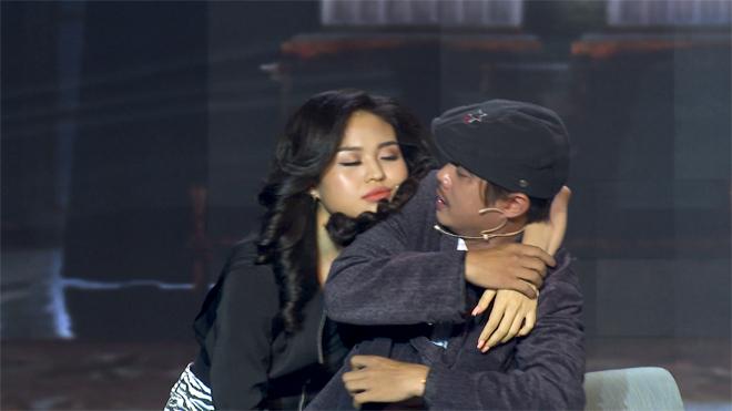 Con gái Lê Giang dan díu với chồng bạn thân khi vào vai người thứ 3 - 1