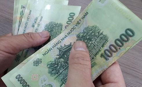 Chính thức đề xuất lương tối thiểu vùng năm 2020 cao nhất hơn 4,4 triệu đồng - 1