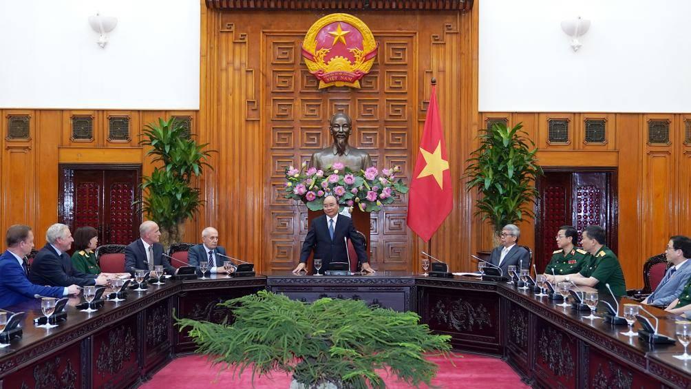 Trạng thái thi hài Chủ tịch Hồ Chí Minh đang được giữ gìn rất tốt - 1
