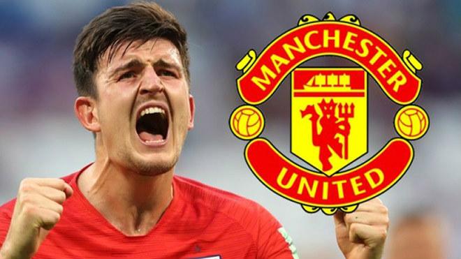 """MU """"lạc lối"""" vụ chuyển nhượng Maguire: 80 triệu bảng và băng đội trưởng - 1"""