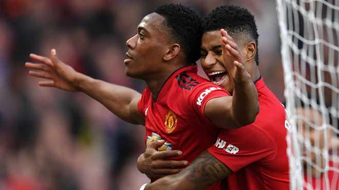 MU trình làng hàng công mới đấu Chelsea: SAO 17 tuổi đá cặp Rashford, Martial? - 1
