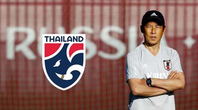 Việt Nam đụng UAE, Thái Lan: Thầy Park đấu trí á quân World Cup & dàn siêu HLV - 1
