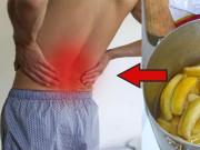 Chỉ 4-5 ngày giảm hẳn đau nhức xương khớp với bài thuốc cực đơn giản
