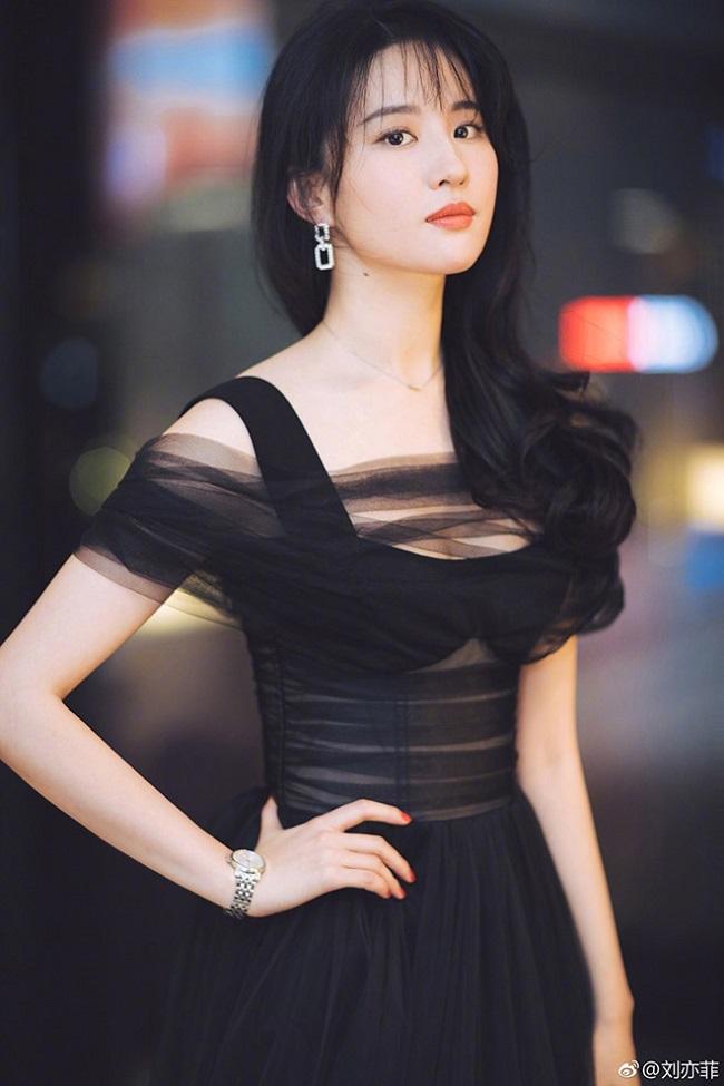 """3 bí quyết chăm sóc da của người đẹp nhất """"tứ đại nữ thần Trung Quốc 2019"""" - 1"""