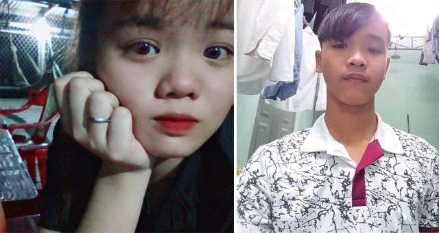 Nóng: Đã tìm thấy cặp đôi tuổi teen liên quan đến cái chết của 1 phụ nữ ở Bình Dương - 1
