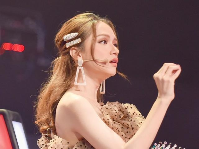 Hương Giang tuyên bố gây sốc: Hoa hậu mà còn hát hay chỉ có mình tôi ở Việt Nam