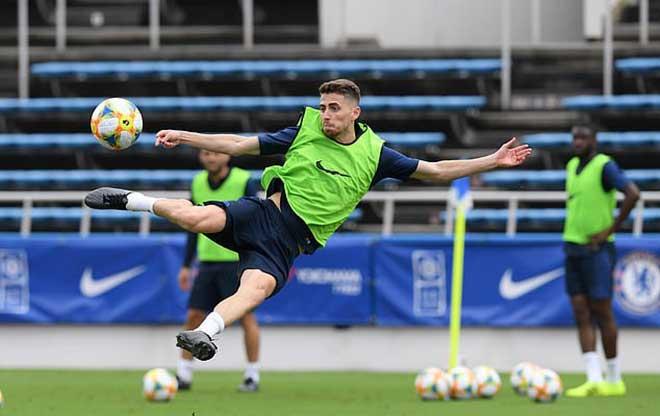 Tin HOT bóng đá tối 19/7: Messi tuột danh hiệu hay nhất Barca 2019 - 1