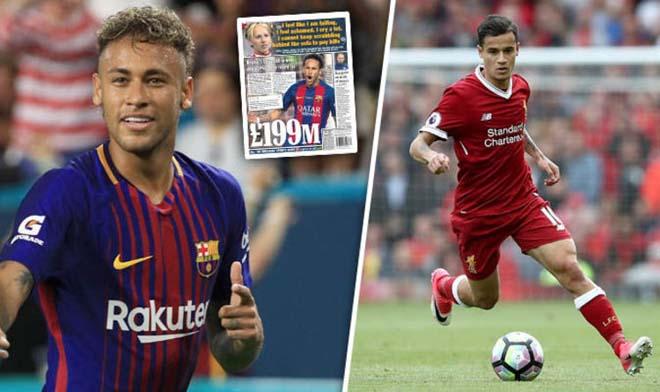 """Barca xử phũ Coutinho: 3 đại gia MU - Liverpool - Real đua giải cứu """"bom tấn"""" - 1"""