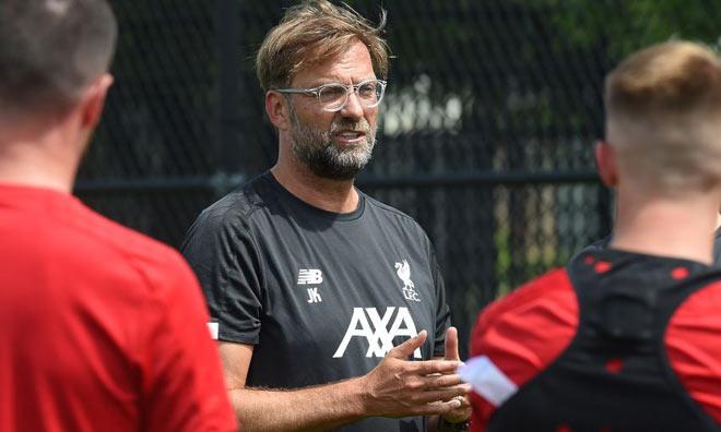 """Liverpool – Dortmund: Klopp tình xưa nghĩa cũ, """"Vua châu Âu"""" khó đá - 1"""