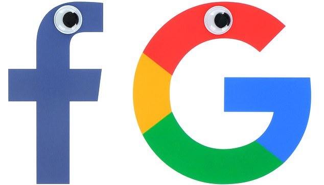 Facebook và Google bị cáo buộc theo dõi người dùng khi truy cập web khiêu dâm - 1