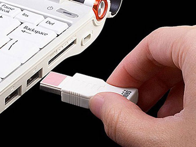 Virus lây lan qua USB, CD: Việt Nam đứng đầu Đông Nam Á, Singapore ít nhất