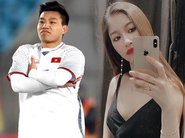 Cô gái gay gắt với cầu thủ Văn Thanh trên mạng xã hội là ai?