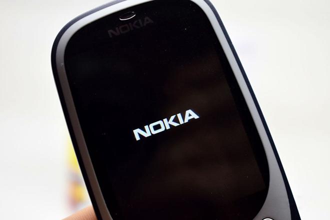 Nokia sắp tung điện thoại cơ bản chạy Android, giá rẻ bèo - 1