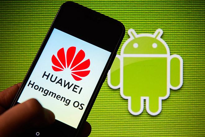 Sốc: Thế giới công nghệ sững sờ trước tin tức về Hongmeng OS - 1
