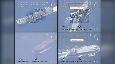 """Anh """"nổi cáu"""", tính tấn công quân sự sau khi bị Iran bắt 2 tàu chở dầu? - 1"""