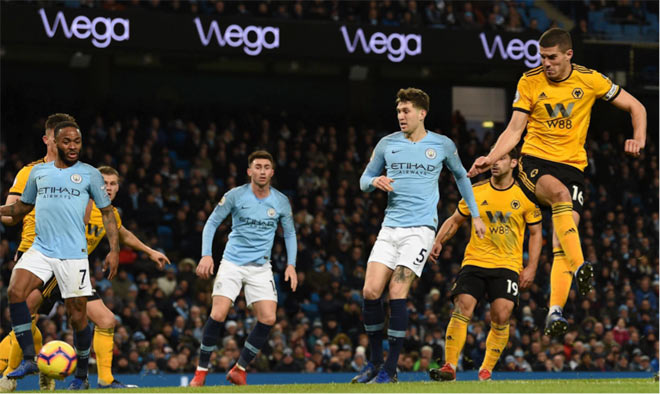 """Wolverhampton – Man City: Pep dùng """"bom tấn"""", lấy cúp đầu hè - 1"""