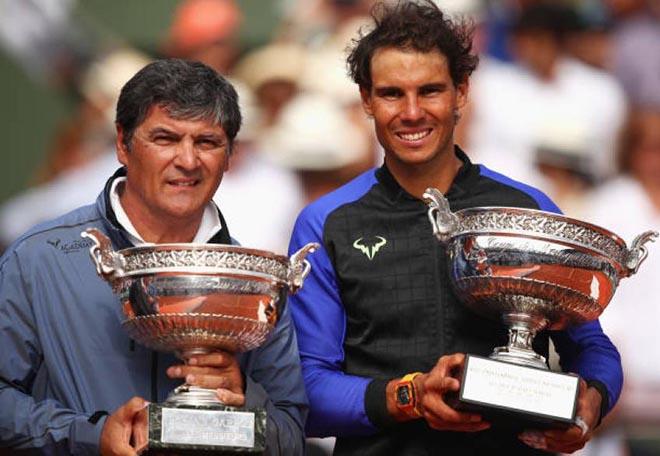 Tin thể thao HOT 20/7: Nadal nói gì khi xem trận Federer - Djokovic? - 1