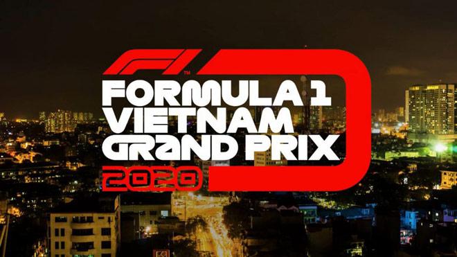 Vé đua xe F1 tại Việt Nam chính thức bán: Giật mình giá 96,5 triệu đồng - 1