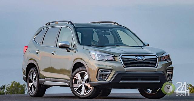 Thương hiệu này đã soán ngôi của Toyota, trở thành cái tên được khách hàng trung thành lựa chọn nhiều nhất
