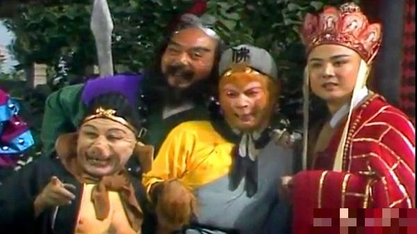 Top 5 bộ phim truyền hình TQ chiếu vài chục lần trên VTV vẫn hút người xem - 1