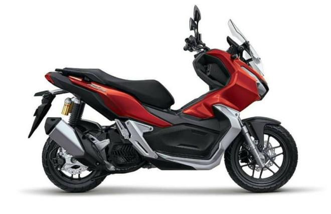 Honda X-ADV 150 hoàn toàn mới ra mắt, thiết kế mạnh mẽ, đầy sức cuốn - 1