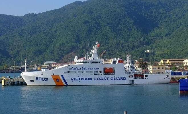 Báo Mỹ: TQ không nên hành xử với Việt Nam như Philippines ở Biển Đông - 1