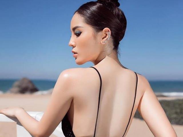 Kỳ Duyên, Hari Won chứng minh xương hàm chữ L nam tính là chuẩn đẹp mới