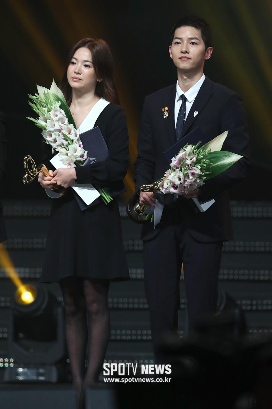 Động thái phũ phàng gây bất ngờ của Song Hye Kyo sau phiên tòa ly hôn 5 phút - 1