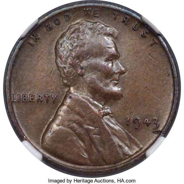 Đồng xu không mua nổi mớ rau bất ngờ lại có giá gần 5 tỷ đồng - 1