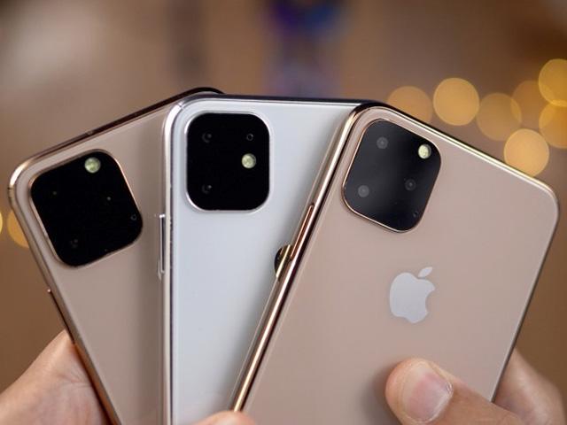 Lộ tính năng biến iPhone 2020 thành smartphone chơi game cực đỉnh