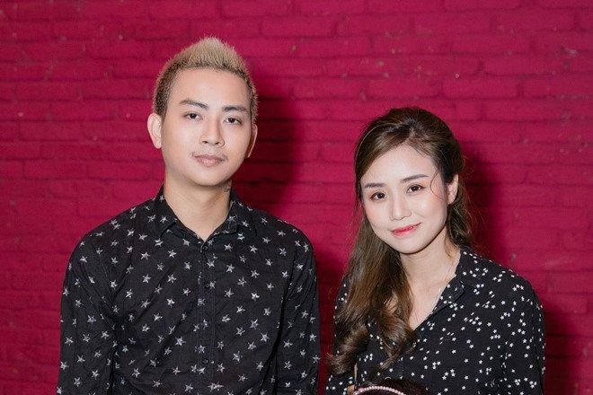 Nhan sắc vợ của con trai nuôi Hoài Linh, 23 tuổi đã là bà mẹ 2 con - 1