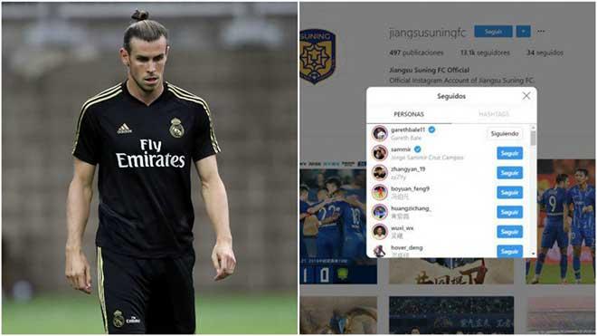 Sững sờ vụ Bale rời Real: Về CLB Trung Quốc để... đấu Ronaldo ở Serie A? - 1