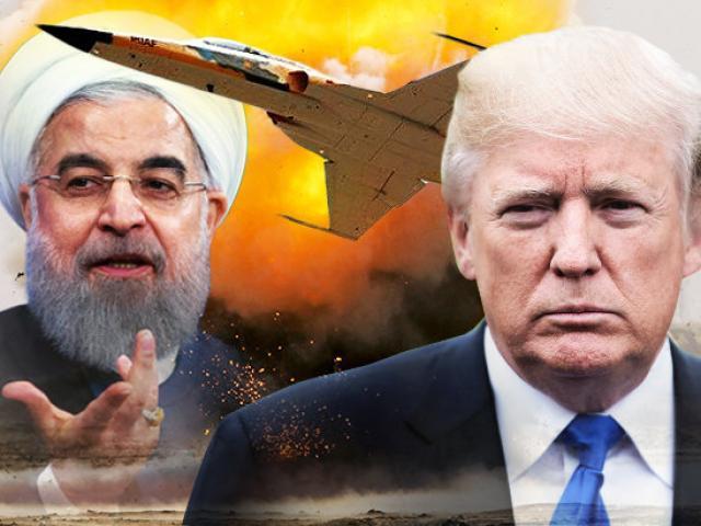 Nếu Mỹ quyết đánh, cuộc chiến với Iran sẽ khủng khiếp và rất nhiều người Mỹ phải bỏ mạng?