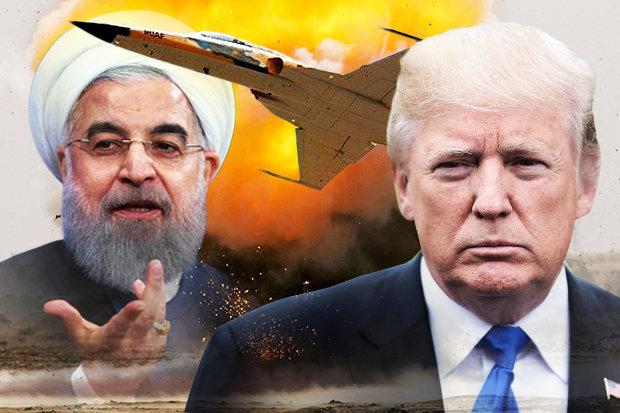 Nếu Mỹ quyết đánh, cuộc chiến với Iran sẽ khủng khiếp và rất nhiều người Mỹ phải bỏ mạng? - 1