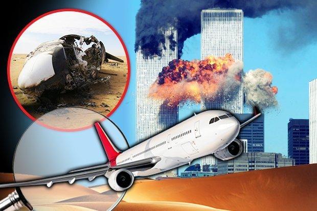 Bí ẩn máy bay Boeing 727 biến mất không dấu vết, 6 năm sau lộ diện ở sa mạc Sahara - 1