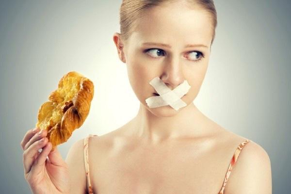 Muôn vàn vấn đề sức khỏe dễ gặp khi cố giảm cân bằng cách nhịn ăn - 1