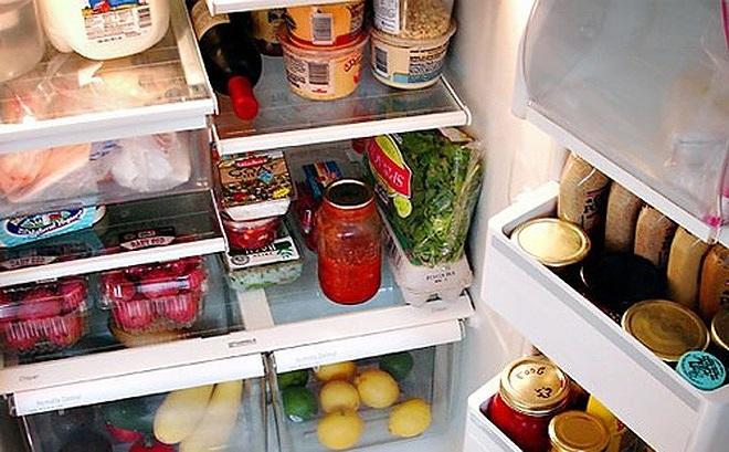 Những thực phẩm cấm kỵ để trong tủ lạnh vì biến chất cực độc - 1