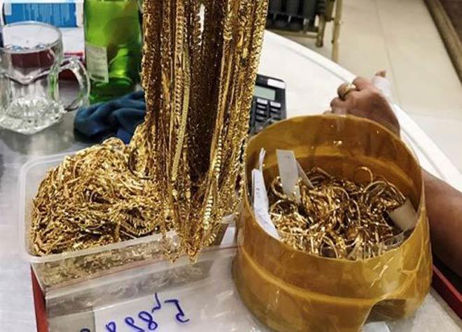 Siêu trộm đội lốt đại gia: 300 cây vàng bốc hơi và hành trình theo dấu vết bí ẩn - 1