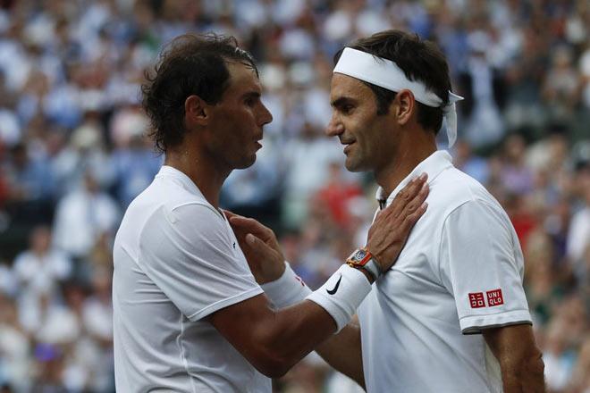 """Tennis 24/7: Federer tiết lộ chuyện mê tín, Serena khiến 5 gã trai """"bẽ mặt"""" - 1"""