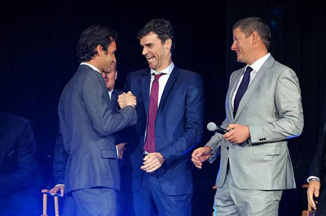 """Tin thể thao HOT 22/7: Sao hạ Federer 3 mặt sân choáng vì """"Tàu tốc hành"""" - 1"""