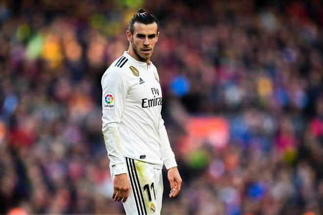 Bale rời Real hưởng lương siêu kỷ lục: 1 triệu bảng/tuần, bất ngờ bến đỗ mới - 1
