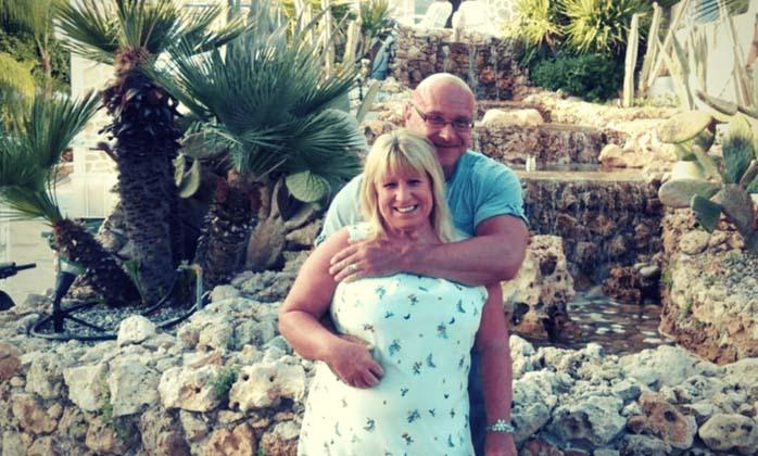 Vợ bị nhốt vào tù vì bắt chồng làm quá nhiều việc nhà - 1