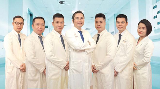 Nâng mũi Dr.Hải Lê: Phản hồi từ chính người trong cuộc - 1