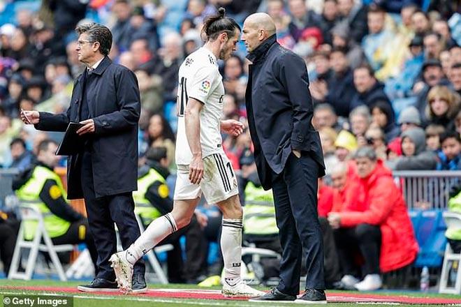 """Real thanh lý Bale: """"Ronaldo 2.0"""" bị bạc đãi dù không kém Beckham, Zidane - 1"""