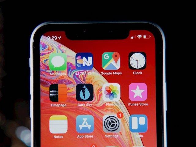Apple chính thức phát hành iOS 12.4 cho người dùng iPhone, iPad